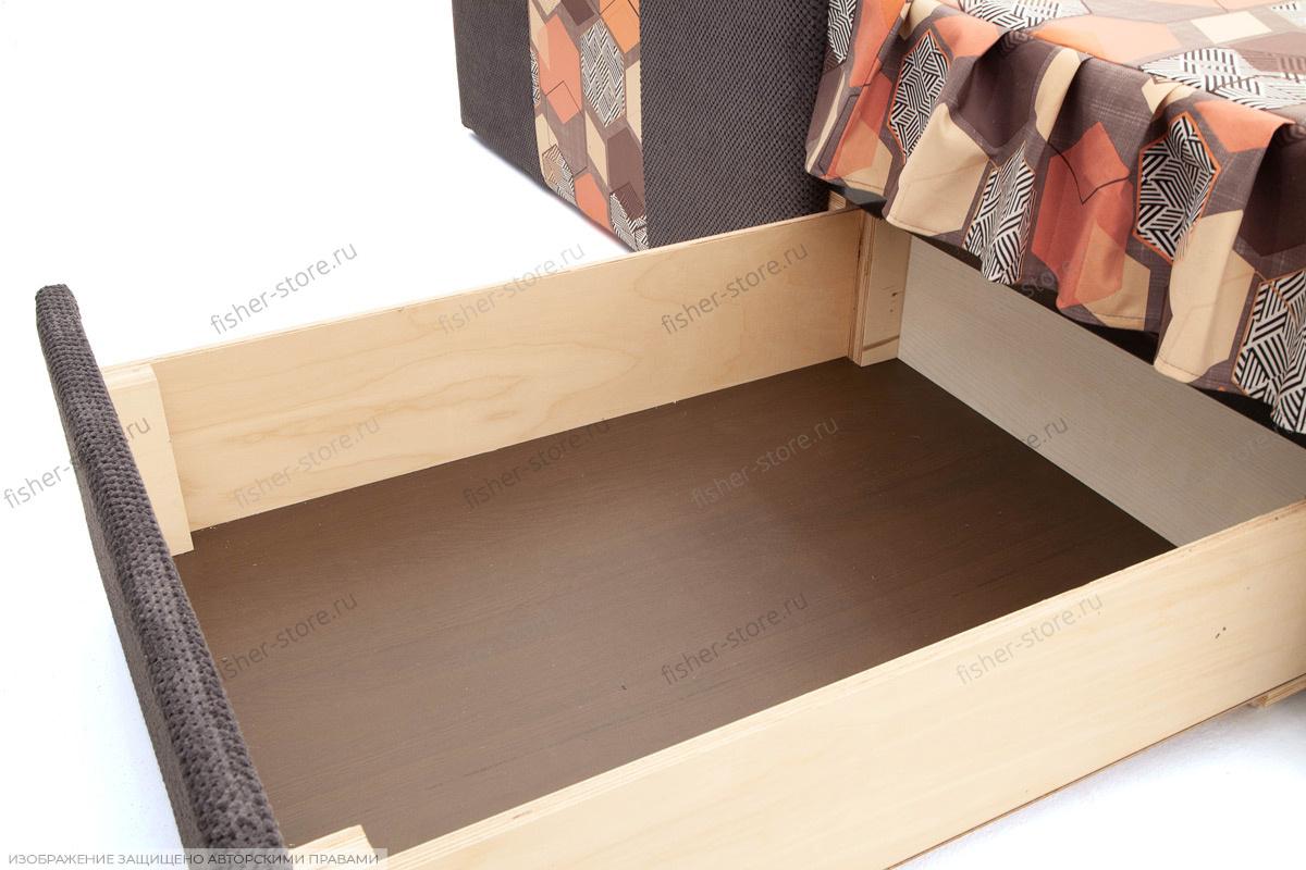 Софа Экзотика Ящик для белья
