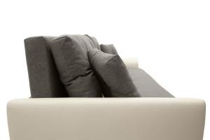Прямой диван Винтаж Подушки