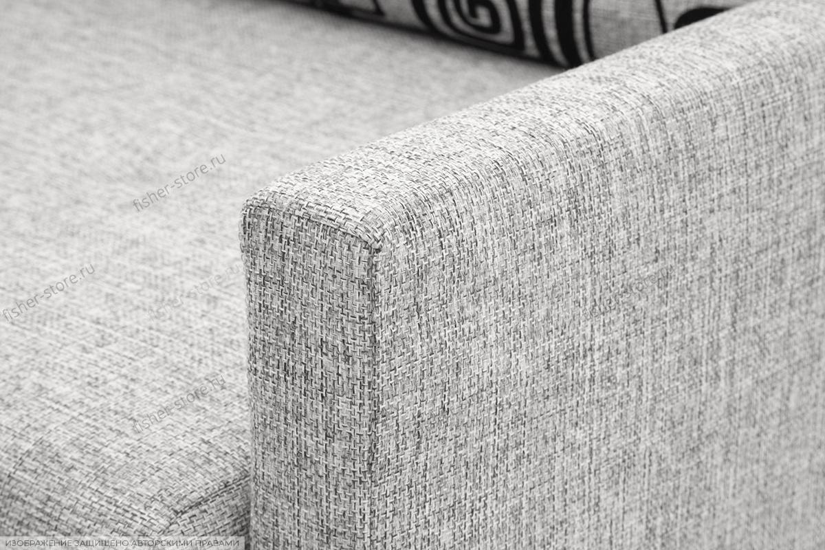 Двуспальный диван Джексон Текстура ткани