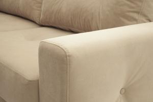 Прямой диван еврокнижка Джерси-6 с опорой №7 Подлокотник