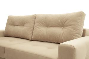 Прямой диван Джерси-6 с опорой №7 Подушки