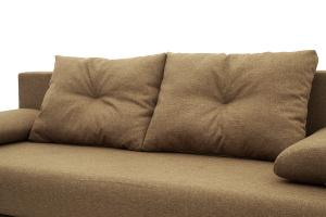 Прямой диван Луиджи Подушки