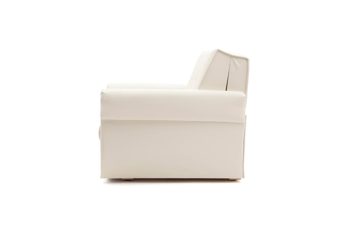 Двуспальный диван Аккорд-5  Вид сбоку
