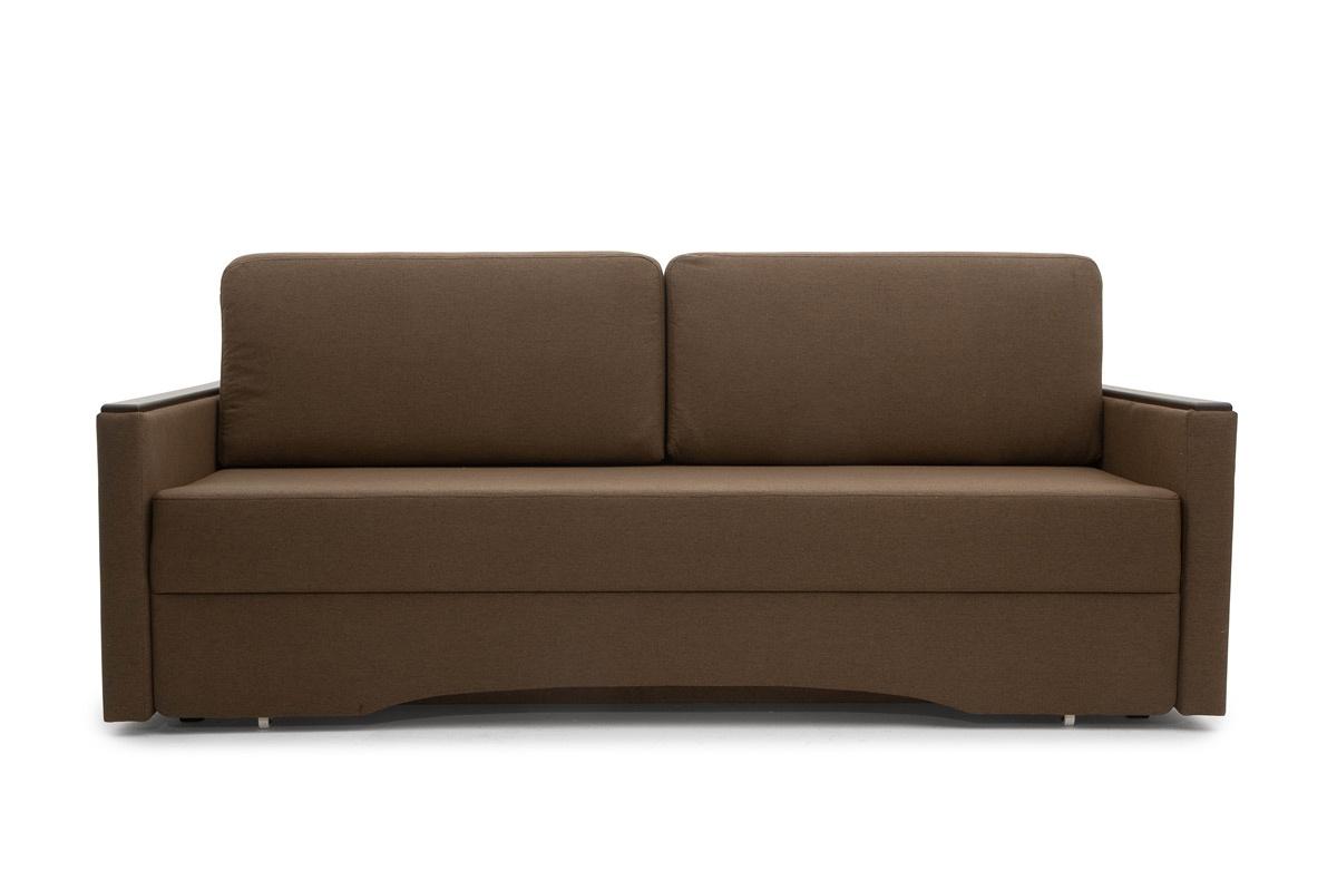 Прямой диван кровать Джонас-2 Вид спереди