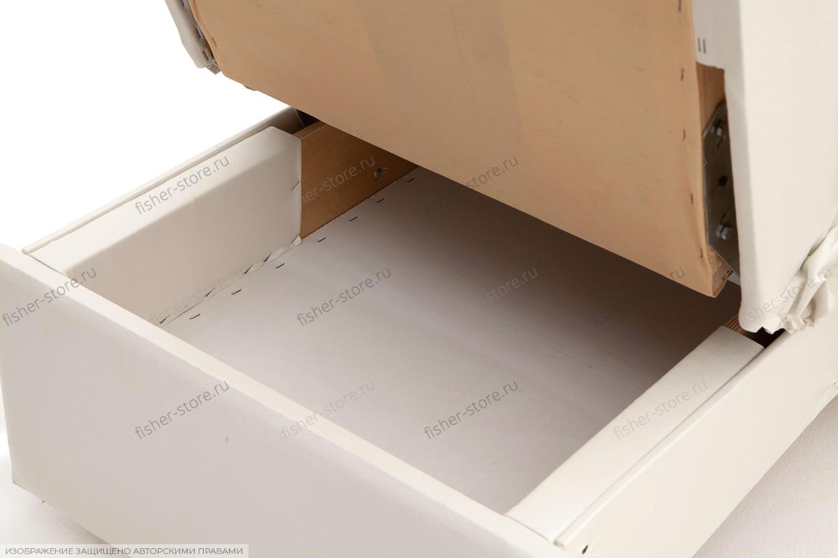 Двуспальный диван Аккорд-5  Ящик для белья