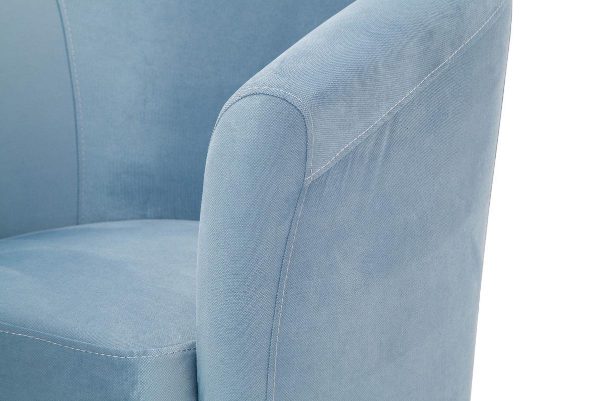 Диван с независимым пружинным блоком Лорд с опорой №3 Текстура ткани