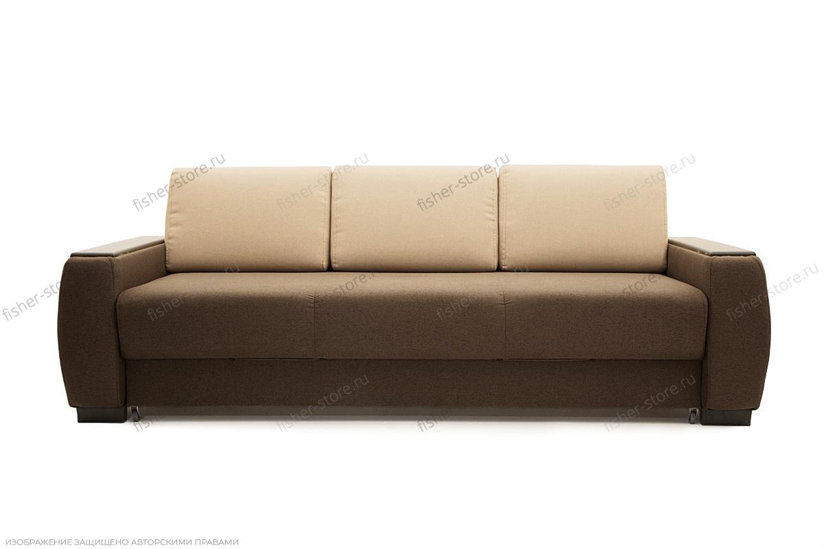 Прямой диван Премьер люкс Вид спереди