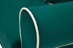 Прямой диван Милфорд Текстура ткани
