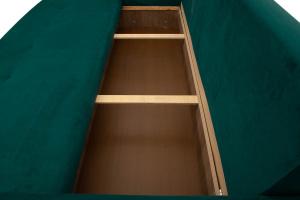 Прямой диван Милфорд Ящик для белья