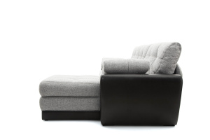 Офисный диван Император-2 Вид сбоку