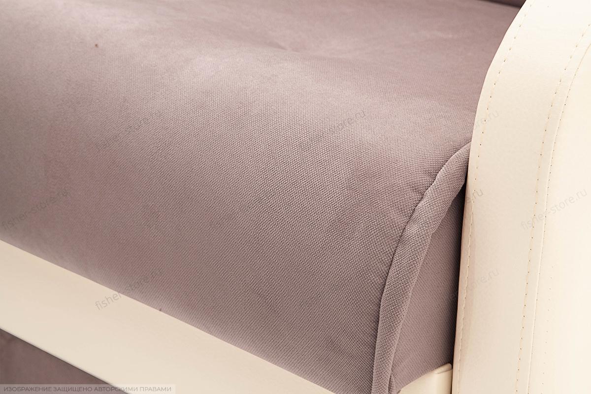 Прямой диван кровать Аккорд  Текстура ткани
