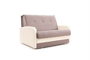 Прямой диван кровать Аккорд  Вид по диагонали