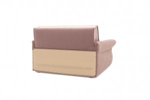 Прямой диван кровать Аккорд-5  Вид сзади