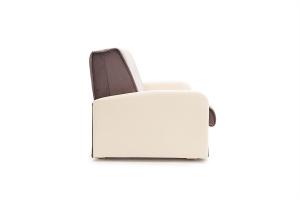 Прямой диван кровать Аккорд  Вид сбоку
