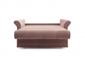Светлый диван Аккорд-5  Спальное место