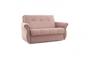 Прямой диван кровать Аккорд-5  Вид по диагонали