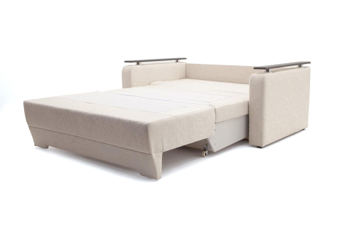 Прямой диван Леонардо Спальное место