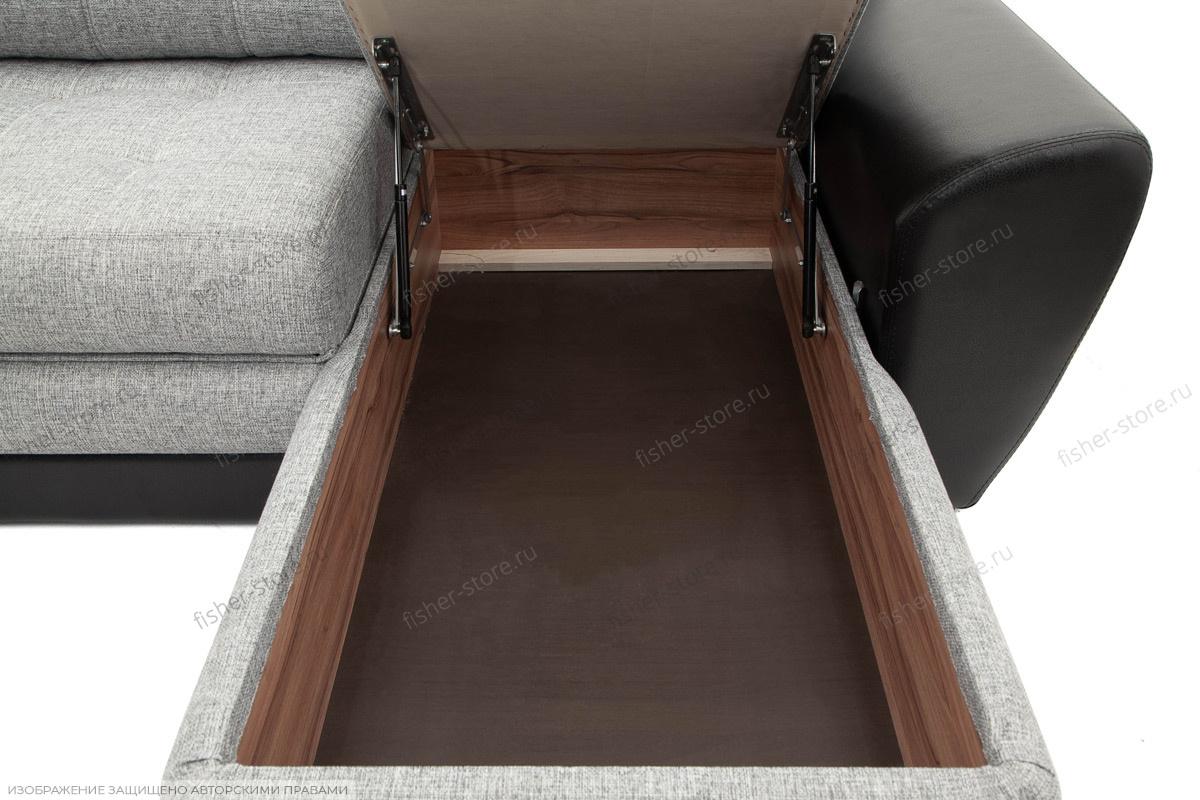 Офисный диван Император-2 Ящик для белья
