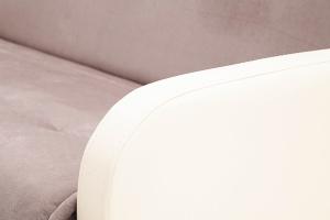 Прямой диван кровать Аккорд  Подлокотник