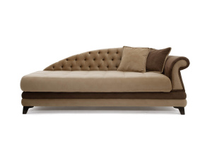 Офисный диван Марта-2 Вид спереди