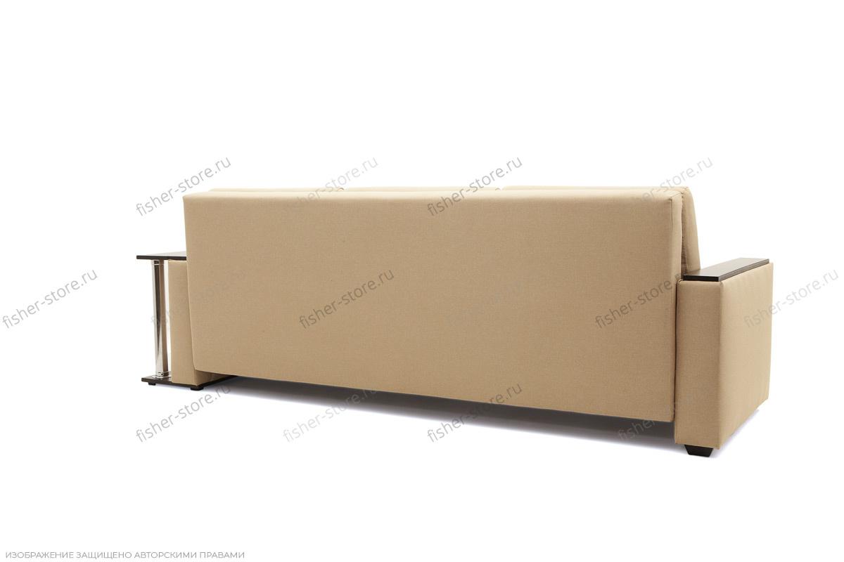Прямой диван Атланта со столом Вид сзади