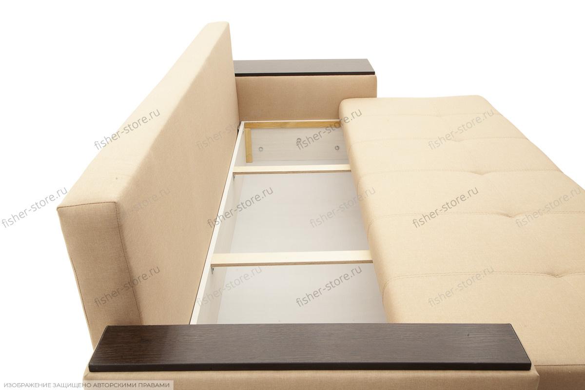 Офисный диван Атланта со столом Ящик для белья
