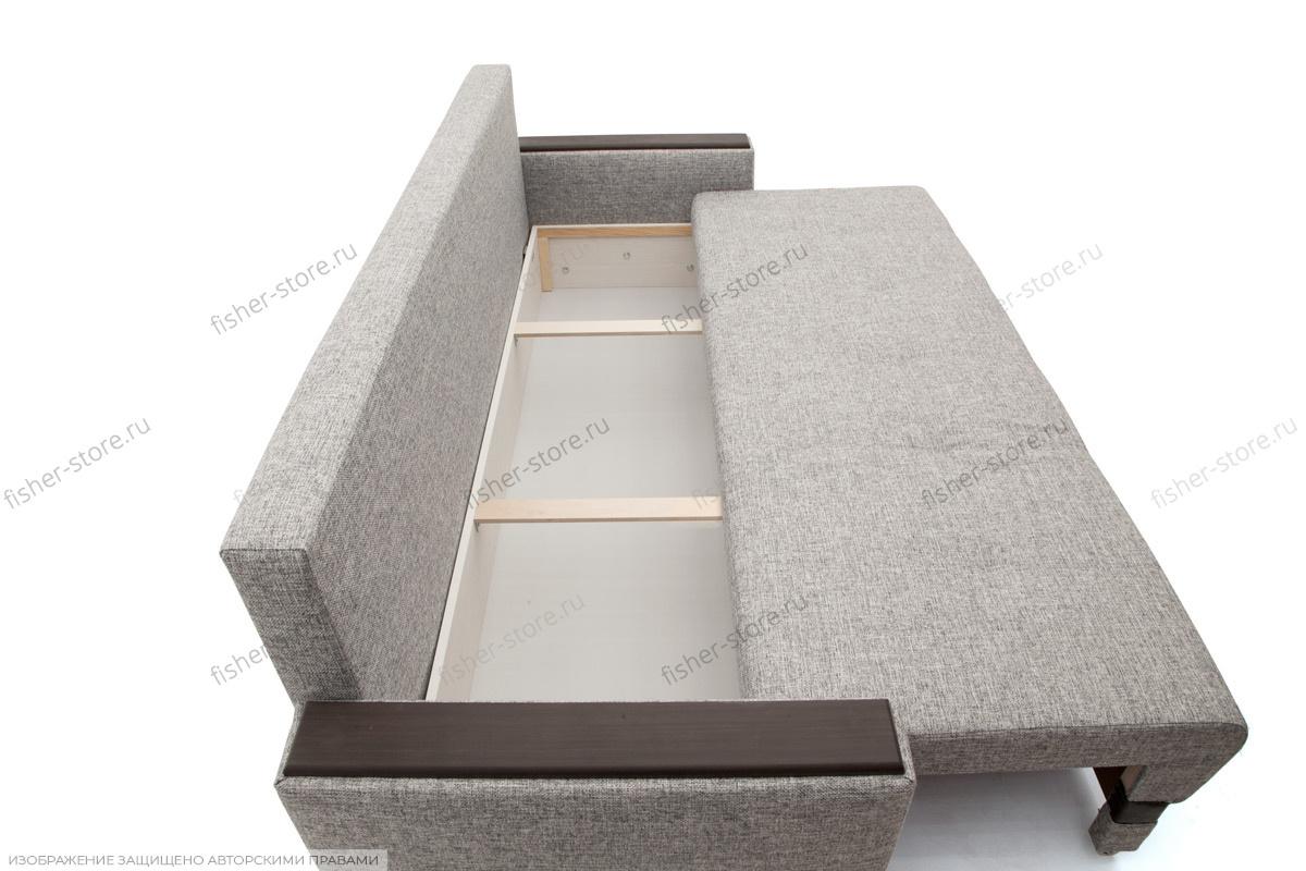 Прямой диван Атланта Ящик для белья