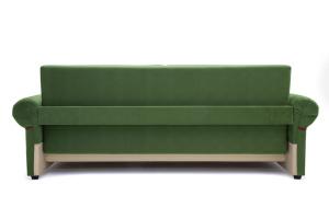 Прямой диван со спальным местом Олимп Вид сзади