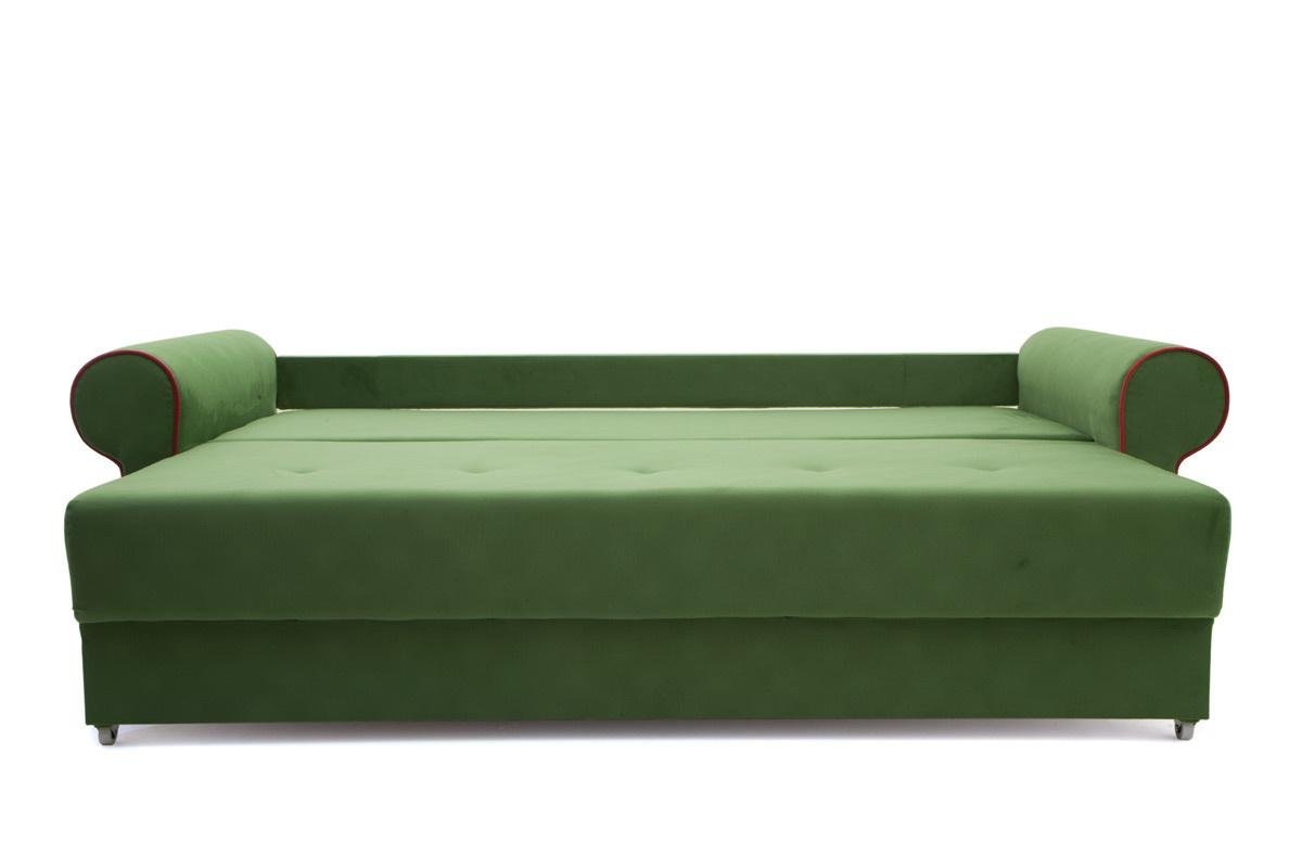 Прямой диван со спальным местом Олимп Спальное место
