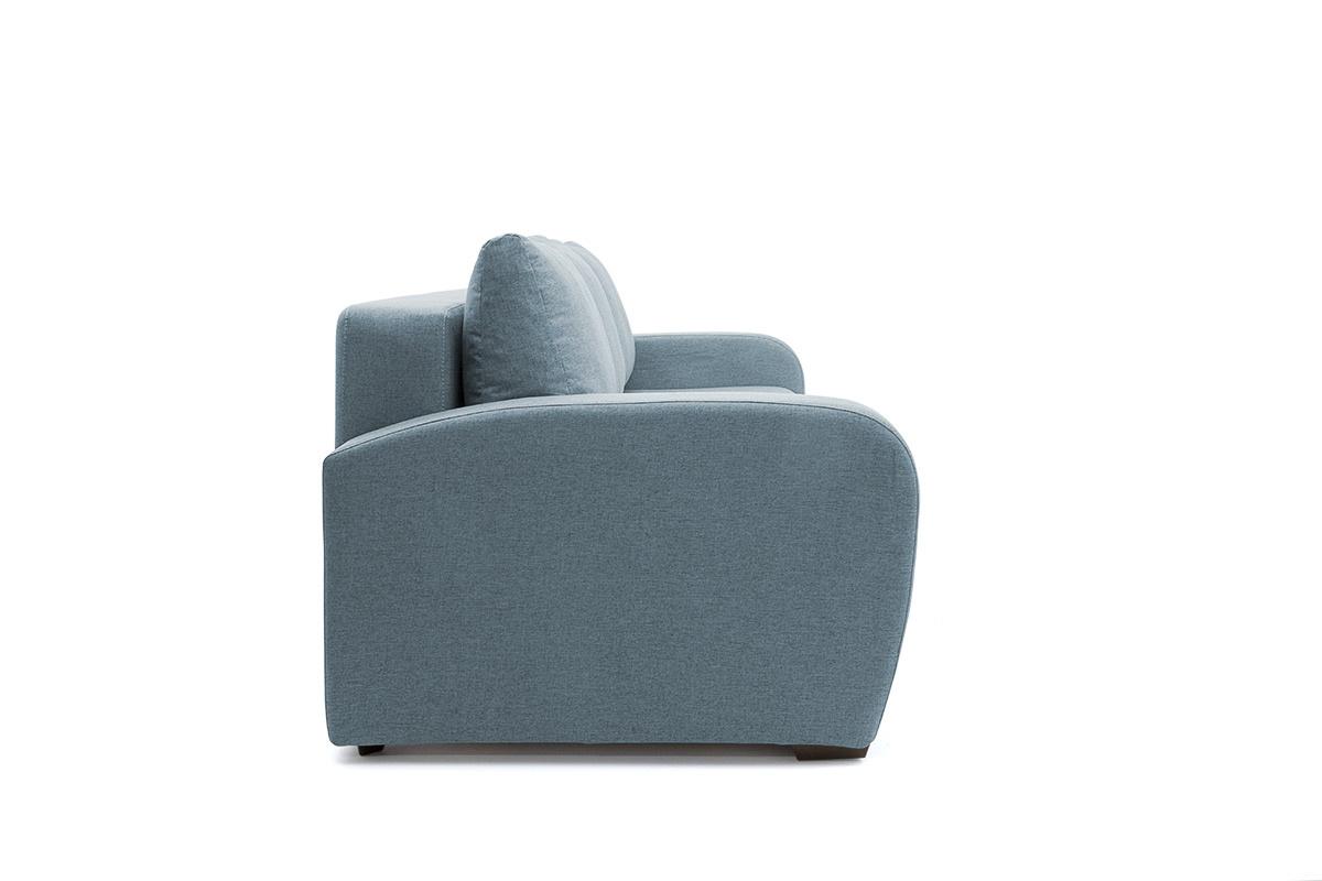 Прямой диван кровать Селена Вид сбоку