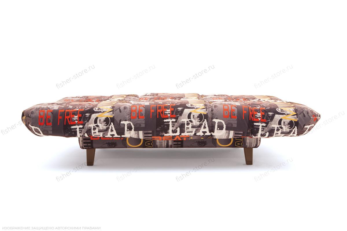 Двуспальный диван Самурай с опорой №3 Спальное место