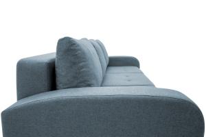 Прямой диван кровать Селена Подушки