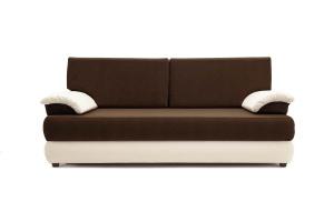 Прямой диван со спальным местом Фиджи Вид спереди