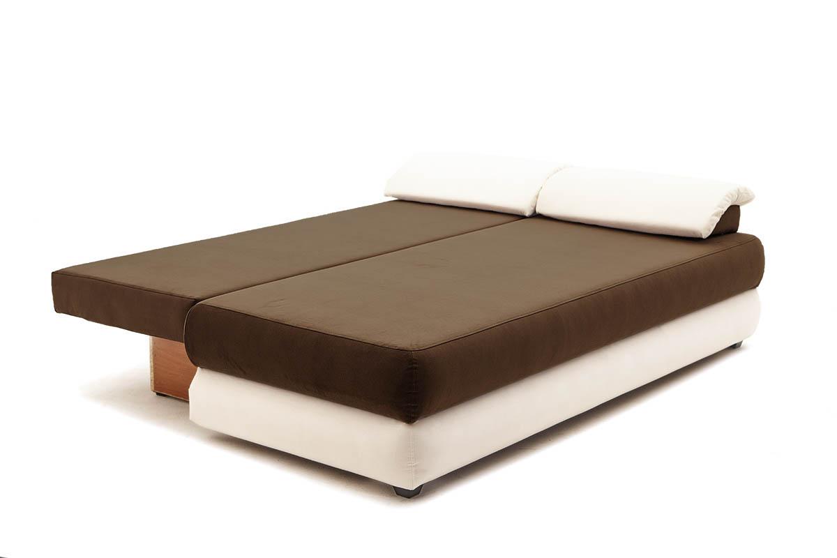 Прямой диван со спальным местом Фиджи Спальное место