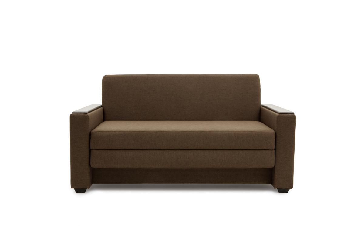 Прямой диван Этро-2 Вид спереди