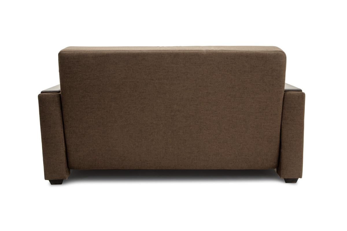 Прямой диван Этро-2 Вид сзади