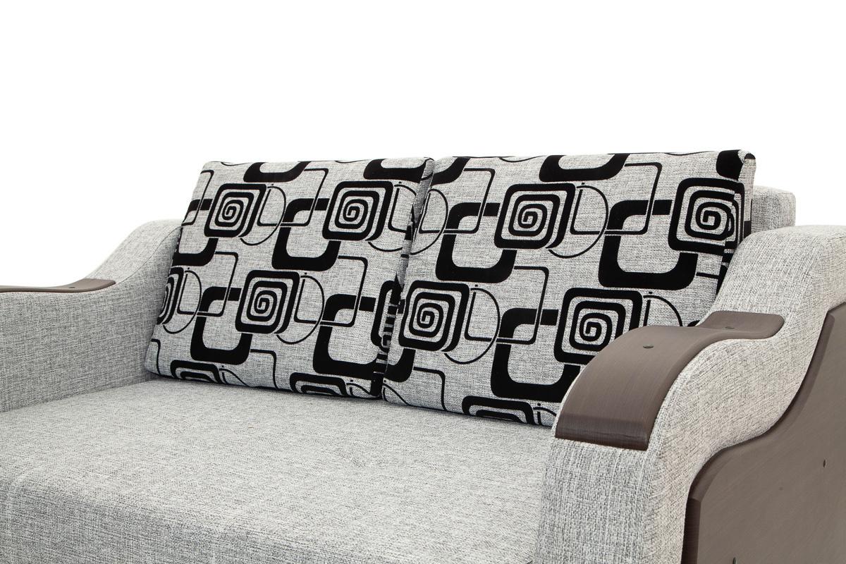 Двуспальный диван Вико-2 Подушки