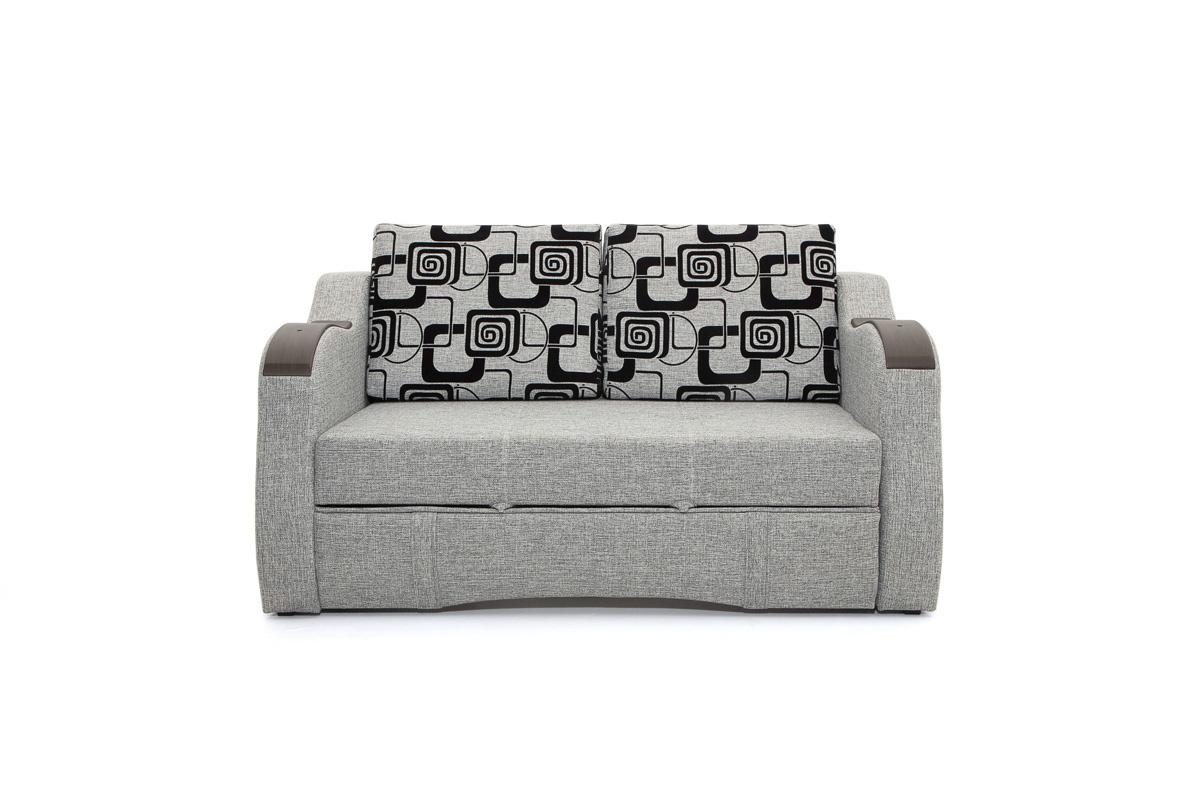 Офисный диван Вико-2 Вид спереди