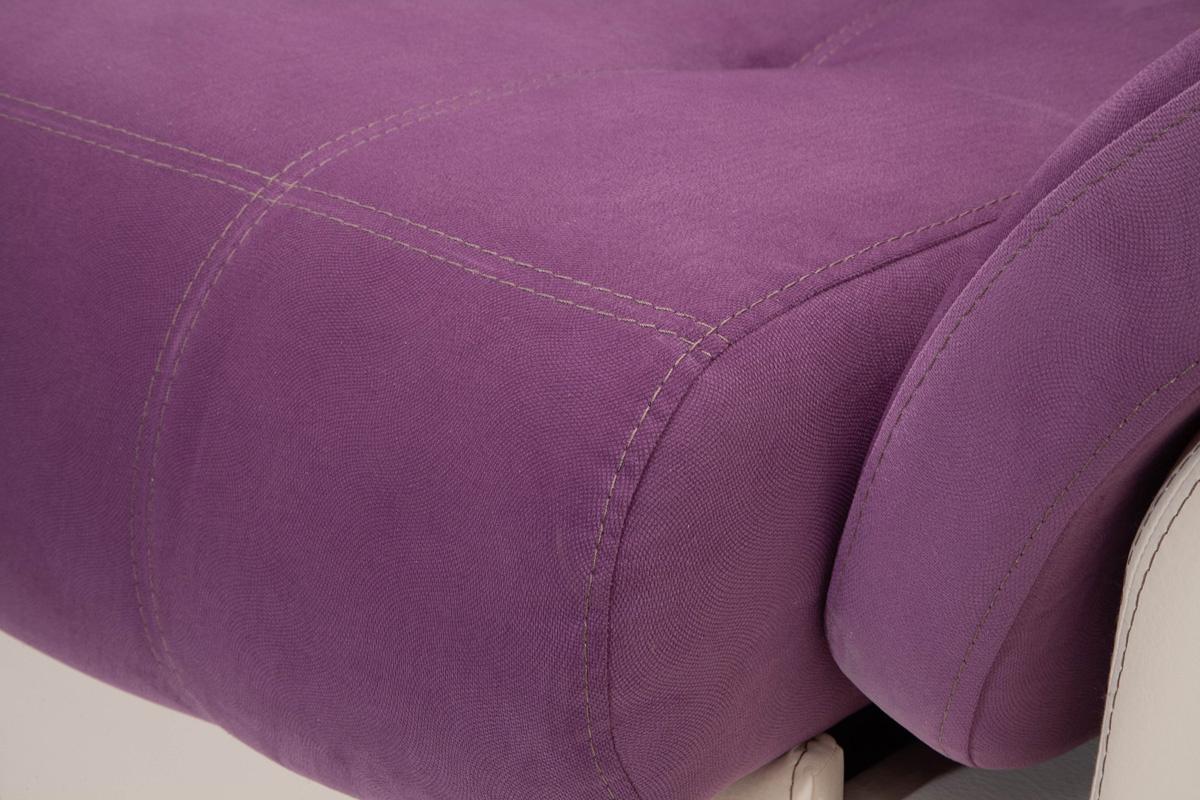 Диван с независимым пружинным блоком Соренто Текстура ткани