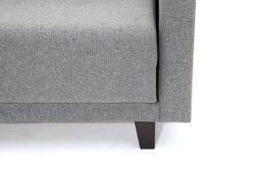 Прямой диван Марис с опорой №2 Ножки