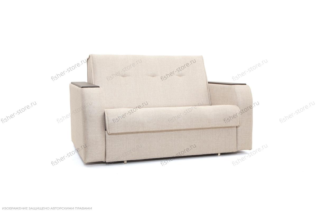 Двуспальный диван Аккорд-2  Вид по диагонали