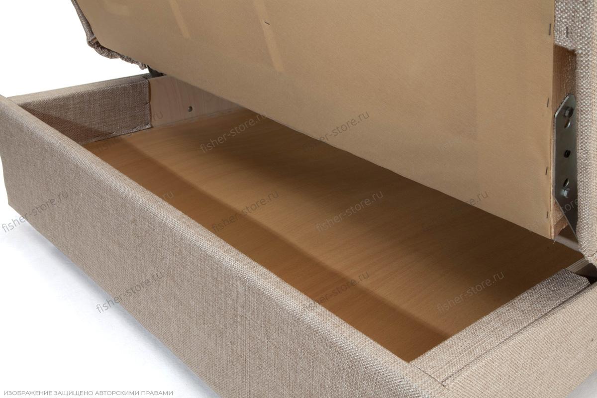 Двуспальный диван Аккорд-2  Ящик для белья