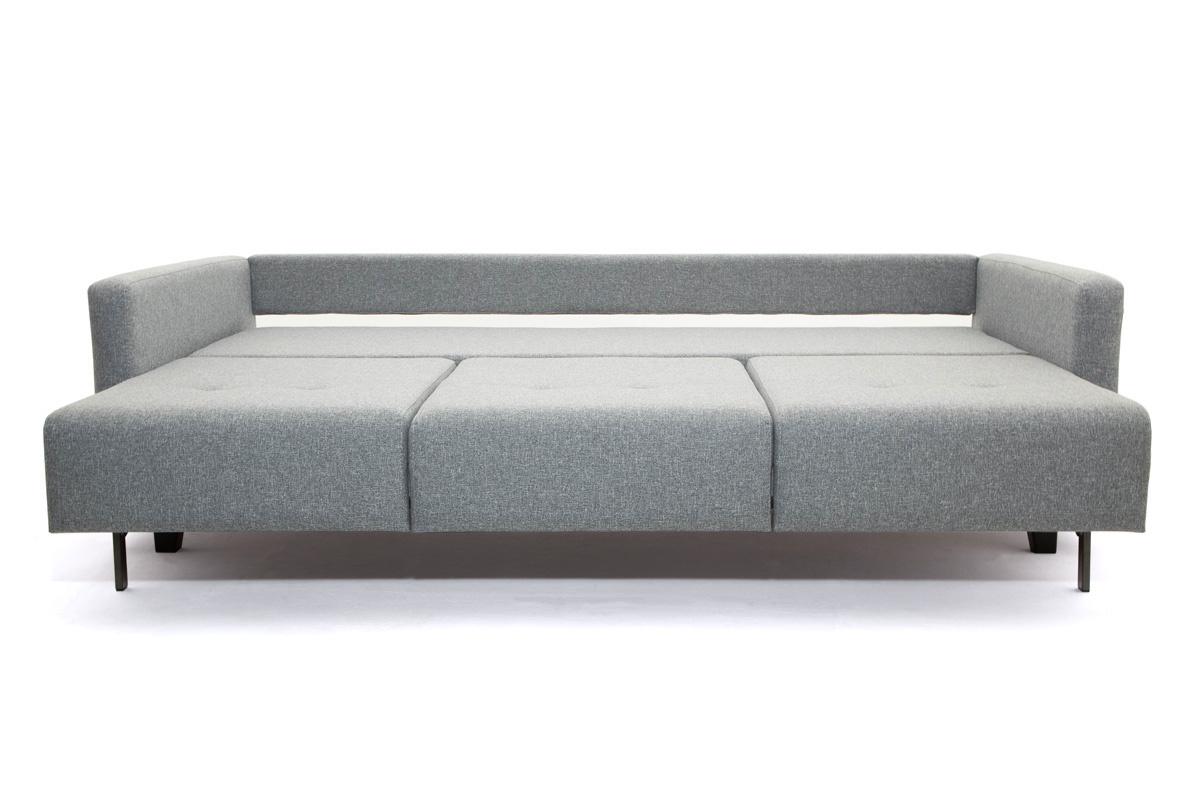 Прямой диван Марис с опорой №2 Спальное место