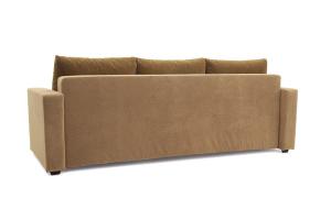 Прямой диван кровать Селена-2 Вид сзади