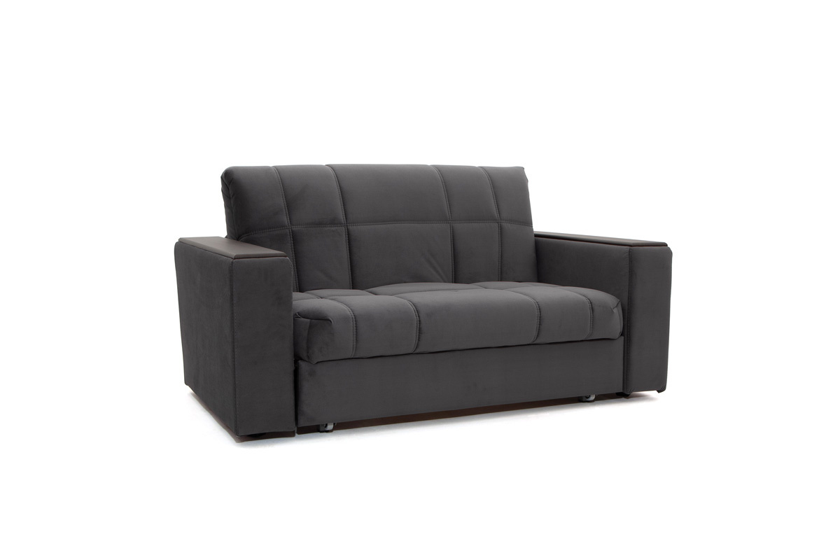 Прямой диван Виа-3 Вид по диагонали