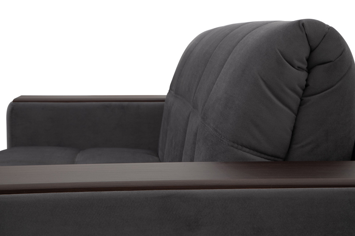 Прямой диван Виа-3 Текстура ткани