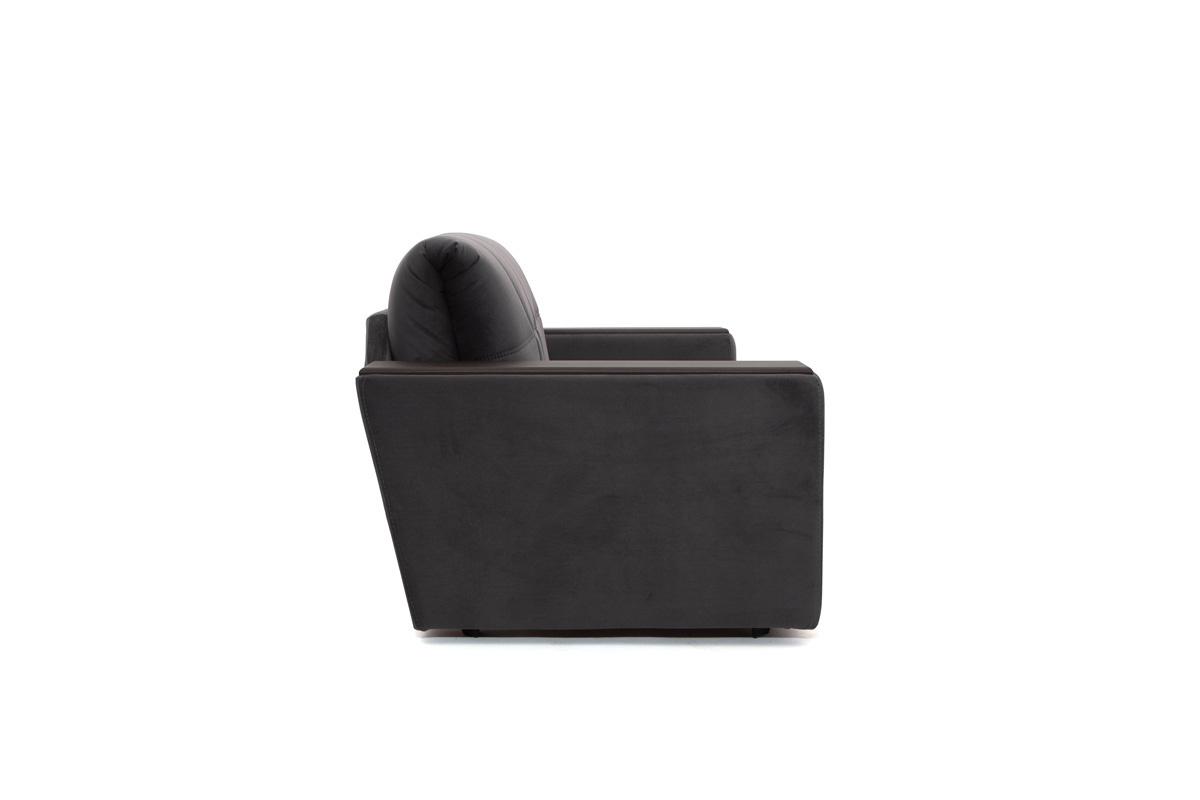 Прямой диван Виа-3 Вид сбоку