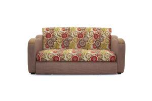 Прямой диван Виа-7 Вид спереди