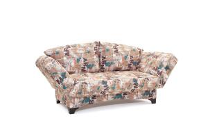 Прямой диван со спальным местом Элис с опорой №1 Вид по диагонали