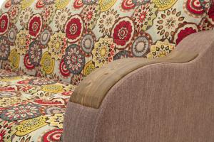 Прямой диван Виа-7 Подлокотник